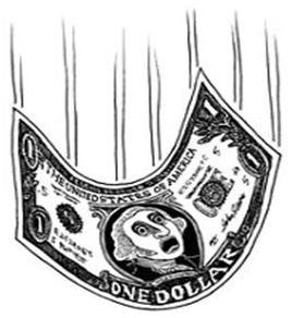 Dolar pierde terreno