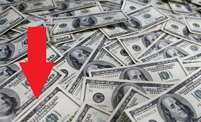 Dólar hoy baja