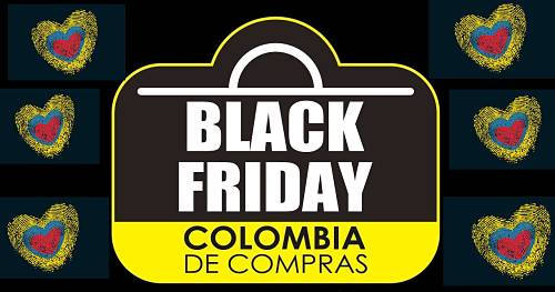 Black Friday 2017 Colombia